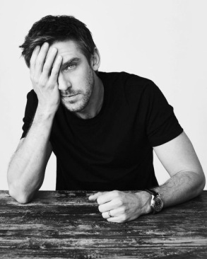 Dan Stevens – Joe Chip